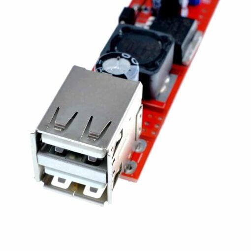 PHI1072219 – DC-DC Dual USB Step Down Power Converter Module 04