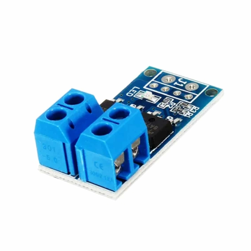 PHI1072226 – MOSFET Trigger Switch Driver PWM Control Board Module 02