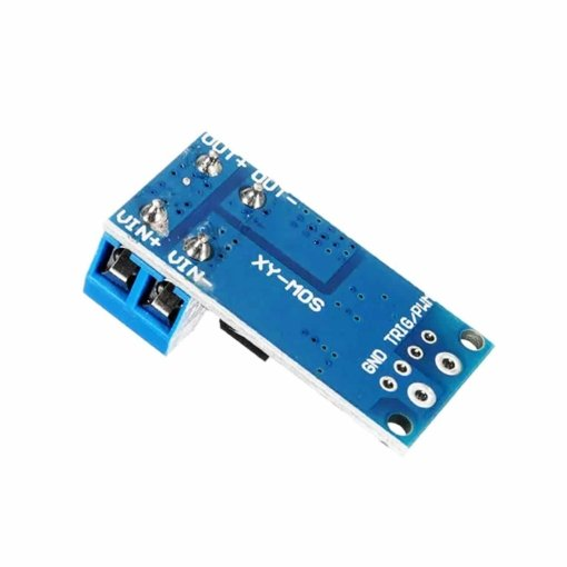 PHI1072226 – MOSFET Trigger Switch Driver PWM Control Board Module 03