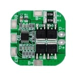 PHI1072227 – 4S Lithium Battery Protection BMS PCM Board 01