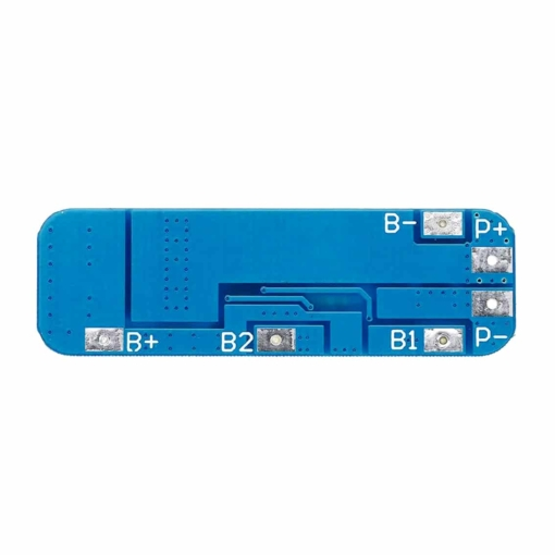 PHI1072234 – 3S 18650 Lithium Battery Protection BMS Board 03