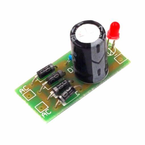 PHI1072239 – 1N4007 AC-DC Full Bridge Power Conversion Module 02