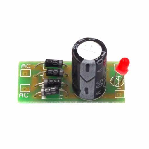 PHI1072239 – 1N4007 AC-DC Full Bridge Power Conversion Module 03