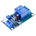 PHI1072253 – 12V Light Sensor Photoresistor Relay Board Module 03
