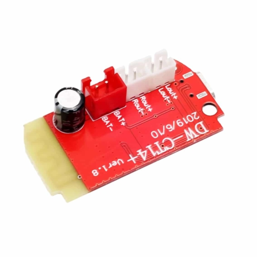 PHI1072268 – CT14 Micro Stereo Bluetooth 4.2 Amplifer Board – 2 x 5W 02