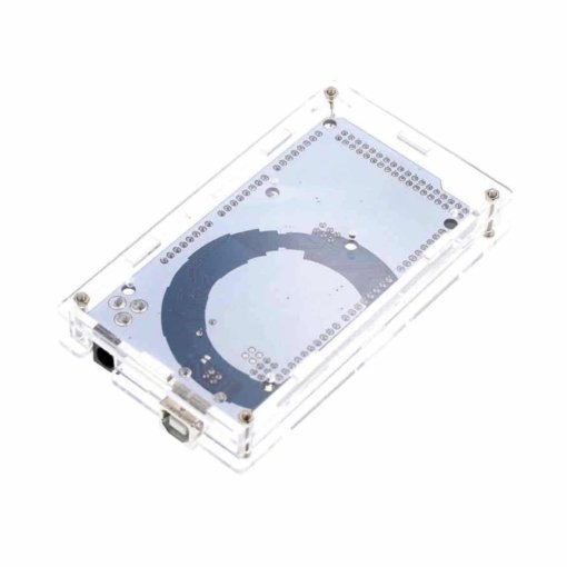 PHI1012154 – Mega 2560 Transparent Acrylic Case Enclosure 03