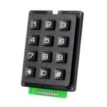 PHI1062246 – 4 X 3 Matrix Keyboard Module 02