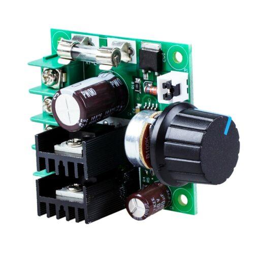 PHI1072251 – DC PWM Motor Speed Controller 04