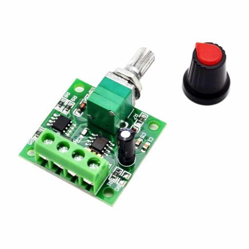 PHI1072252 – DC PWM 1803BK Motor Speed Controller 01