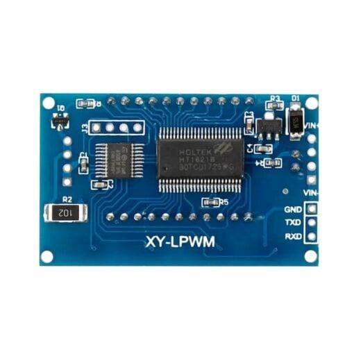 PHI1072265 – PWM Adjustable Pulse Duty Cycle Module – 1Hz – 150 02