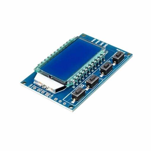 PHI1072265 – PWM Adjustable Pulse Duty Cycle Module – 1Hz – 150 03