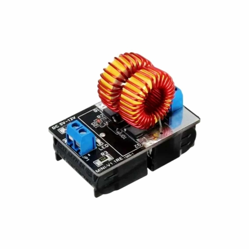 PHI1072269 – ZVS Induction Heating Board Power Supply Module – 5V-12 02