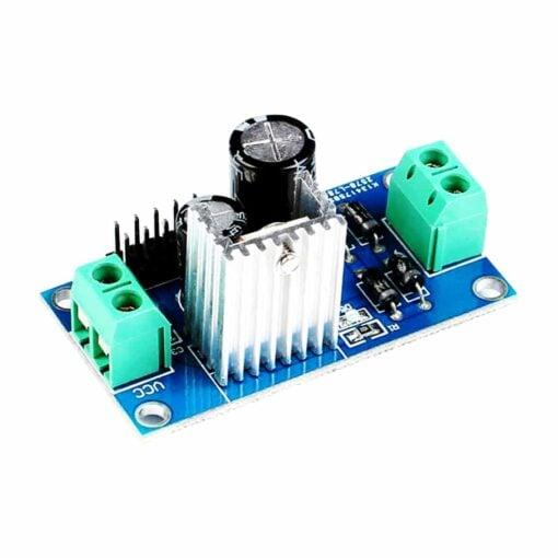 PHI1072279 – L7812 Three Terminal 12V Voltage Regulator Power 03