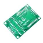 PHI1072298 – MAX7219 MCU and 8 x 8 Red LED Display Module Kit – DIY 02