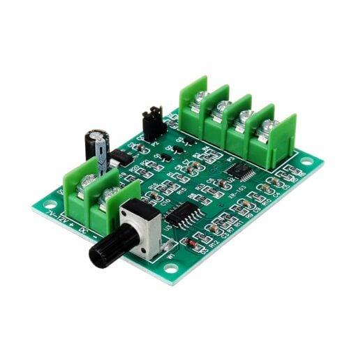 PHI1072317 – Brushless Speed Controller DC Motor Drive Board – 7V – 12V 03