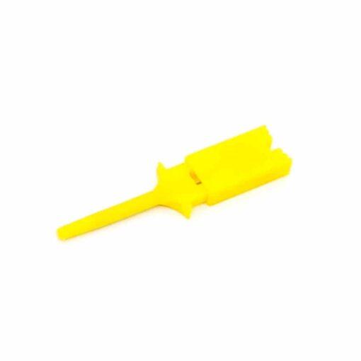 PHI1082222 – Yellow Logic Analyzer Test Hook – Pack of 5 02