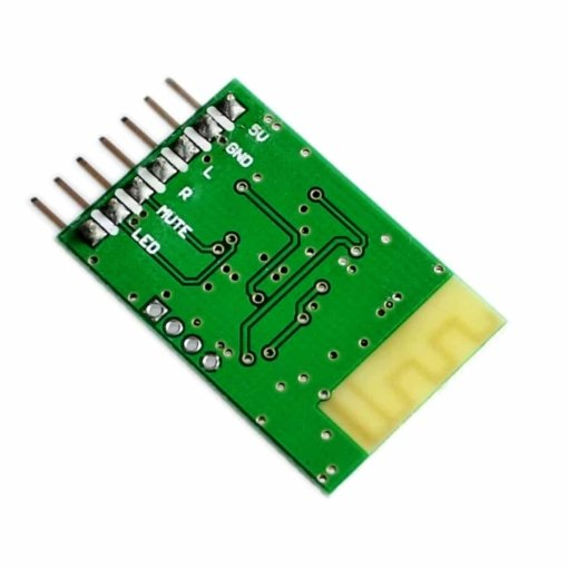 PHI1132302 – Bluetooth Audio Wireless Module DIY Kit 03
